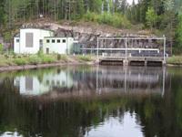 Klåvbens kraftstation