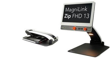 1 image of MagniLink Zip FHD 13