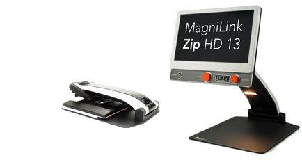 4 image of MagniLink Zip HD 13
