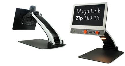 5 image of MagniLink Zip HD 13