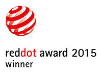 Logo red dot award 2015