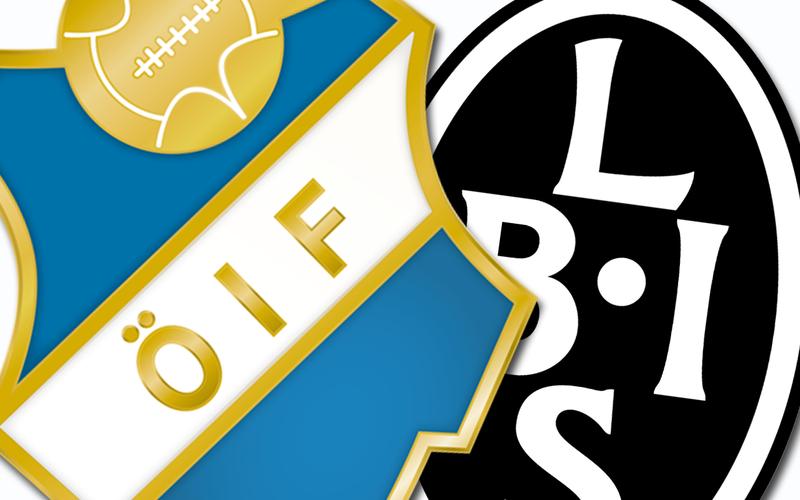 Öster U21 vs Landskrona BoIS