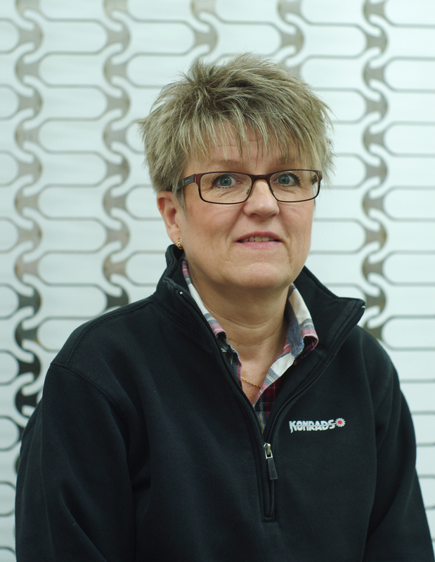 Annette Danielsson