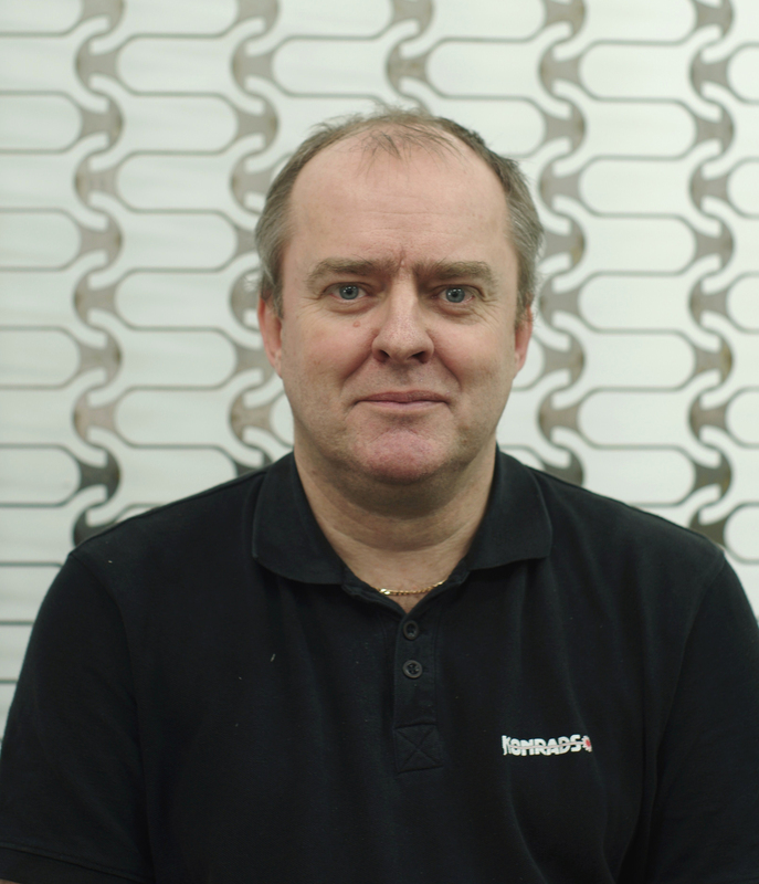Ulf Sigvardsson