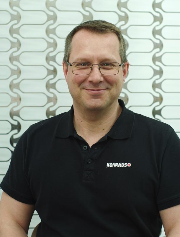 Tommy Lundgren