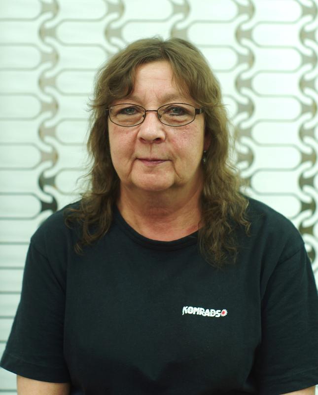 Monika Karlsson