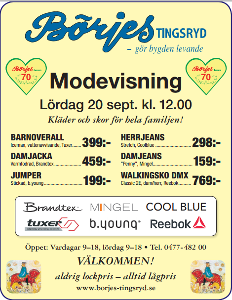 Modevisning preview image