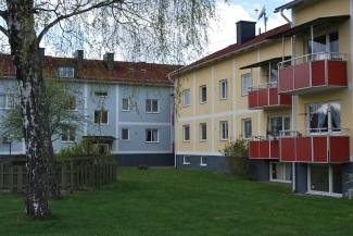bild av Storgatan 23-25, Tallvägen 1