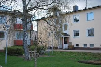 bild av Lilla Allén 1, Östra Esplanaden 1